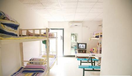 达州工贸职业技术学校宿舍条件怎么样