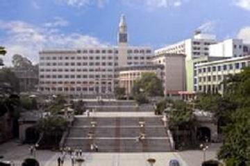 乐山职业技术学院2019年单招招生计划