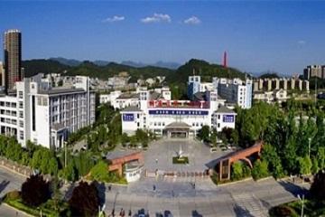 广元职业高级中学2021年春季招生计划