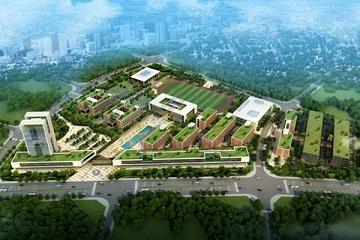 2021年绵阳安州区高级职业中学报名地址在哪里