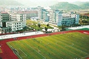 蓬溪应用技术职业学校2021年招生计划